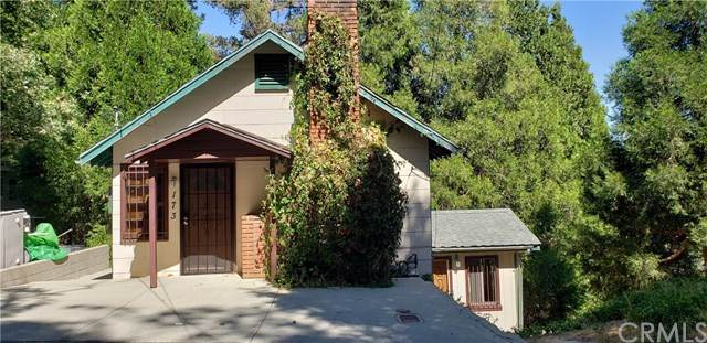 173 Hansen Cir East, Cedar Pines Park, CA 92322 (#302460950) :: Keller Williams - Triolo Realty Group