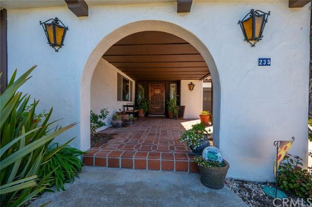 235 Terrace Avenue, Pismo Beach, CA 93449 (#302461036) :: Keller Williams - Triolo Realty Group