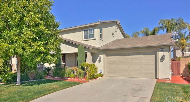 29162 Castle Cove Court, Menifee, CA 92585 (#302461088) :: Keller Williams - Triolo Realty Group