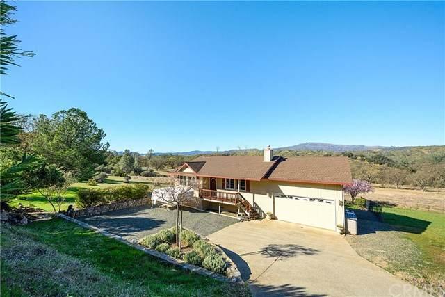 16387 Conestoga Road, Hidden Valley Lake, CA 95467 (#302461098) :: Keller Williams - Triolo Realty Group