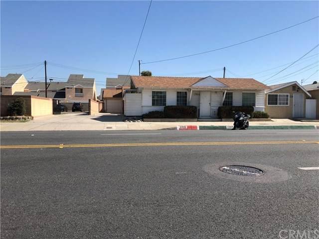 17814 Clark Avenue, Bellflower, CA 90706 (#302461599) :: Keller Williams - Triolo Realty Group