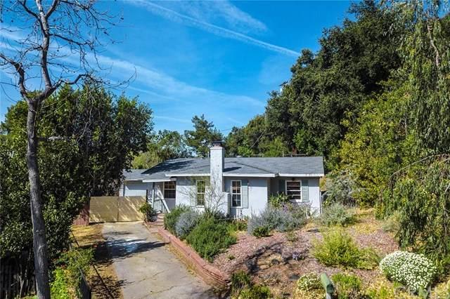 1024 Sunmore Lane, Altadena, CA 91001 (#302461630) :: Keller Williams - Triolo Realty Group