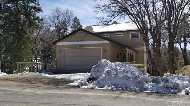 33027 Piedras Grande Drive, Green Valley Lake, CA 92341 (#302461645) :: Keller Williams - Triolo Realty Group