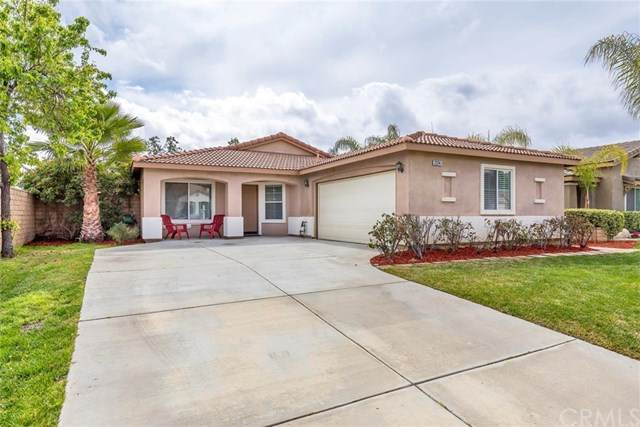 23741 Cheyenne Canyon Drive, Menifee, CA 92587 (#302461852) :: Keller Williams - Triolo Realty Group