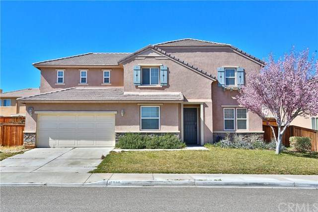 15628 Bow String Street, Victorville, CA 92394 (#302462398) :: Keller Williams - Triolo Realty Group