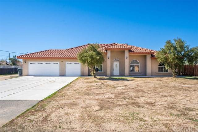 9108 Quincy Avenue, Hesperia, CA 92345 (#302462497) :: Keller Williams - Triolo Realty Group