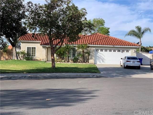 1189 W Miramont Street, Bloomington, CA 92316 (#302462552) :: Keller Williams - Triolo Realty Group