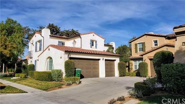 4317 Palazzo Lane, Corona, CA 92883 (#302462955) :: Keller Williams - Triolo Realty Group