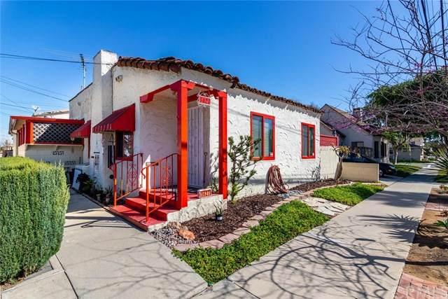 1427 E 33rd Street, Signal Hill, CA 90755 (#302463008) :: Pugh-Thompson & Associates