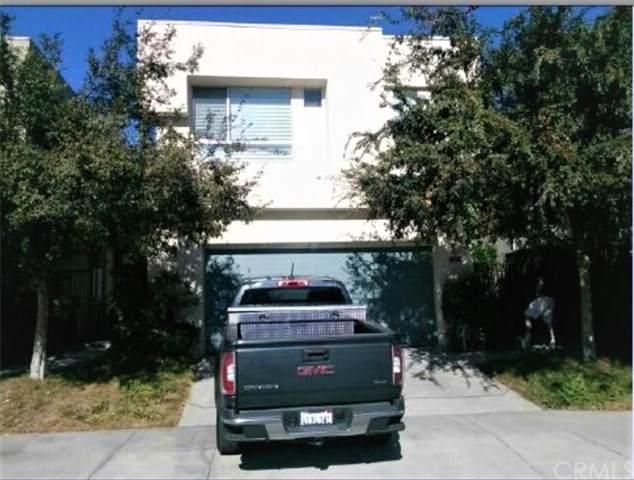 2285 Santa Ana, Los Angeles, CA 90059 (#302463117) :: Farland Realty