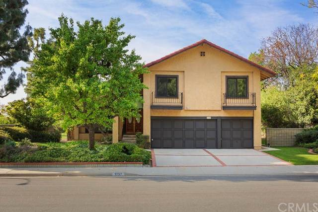 1737 Via Palomares, San Dimas, CA 91773 (#302463165) :: Cay, Carly & Patrick | Keller Williams