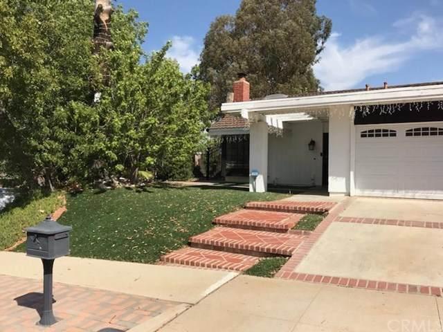 1672 Branch Avenue, Simi Valley, CA 93065 (#302463212) :: Keller Williams - Triolo Realty Group