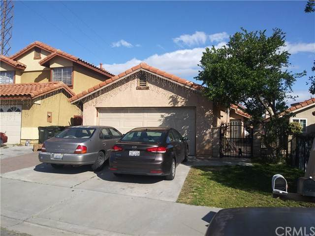 1891 De Carmen St, Colton, CA 92376 (#302463215) :: Cane Real Estate