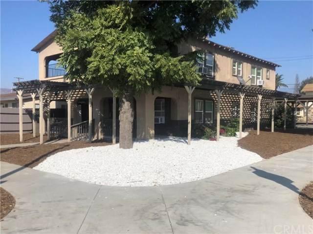 306 N Buena Vista Street, Hemet, CA 92543 (#302463233) :: Compass