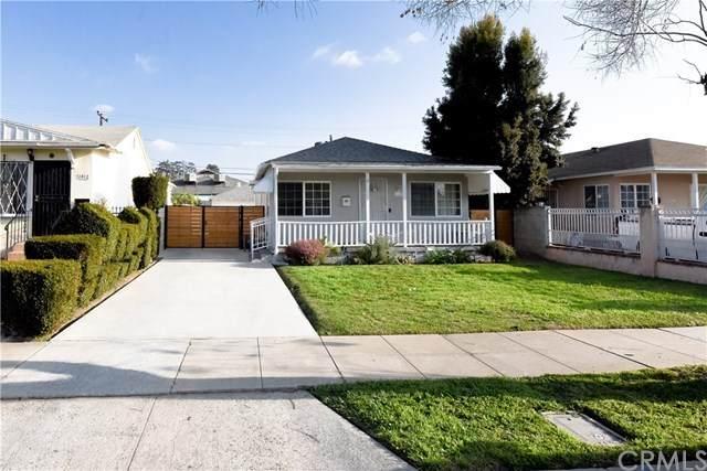 1416 Milton Avenue, Alhambra, CA 91803 (#302463277) :: Keller Williams - Triolo Realty Group