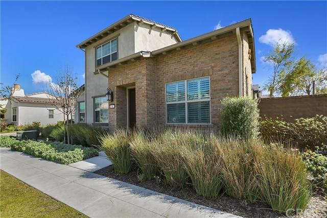 90 Puesto Road, Rancho Mission Viejo, CA 92695 (#302464001) :: Keller Williams - Triolo Realty Group