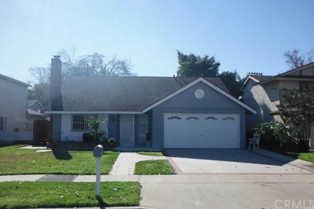 1624 E Balard Street, Carson, CA 90745 (#302464088) :: Keller Williams - Triolo Realty Group