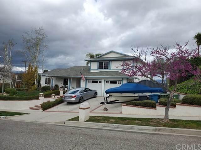 780 Wishard Avenue, Simi Valley, CA 93065 (#302464114) :: Keller Williams - Triolo Realty Group