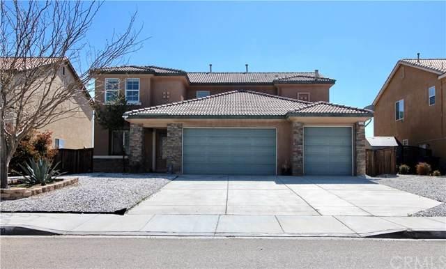 12573 Padrino Street, Victorville, CA 92394 (#302464312) :: Keller Williams - Triolo Realty Group
