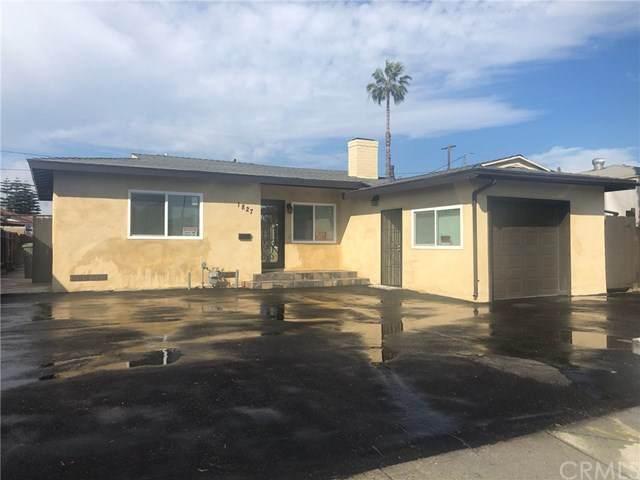 1827 W 17th Street, Santa Ana, CA 92706 (#302464360) :: Keller Williams - Triolo Realty Group