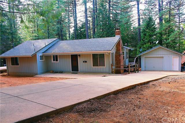 6921 Pioneer, Grizzly Flats, CA 95636 (#302464701) :: Keller Williams - Triolo Realty Group
