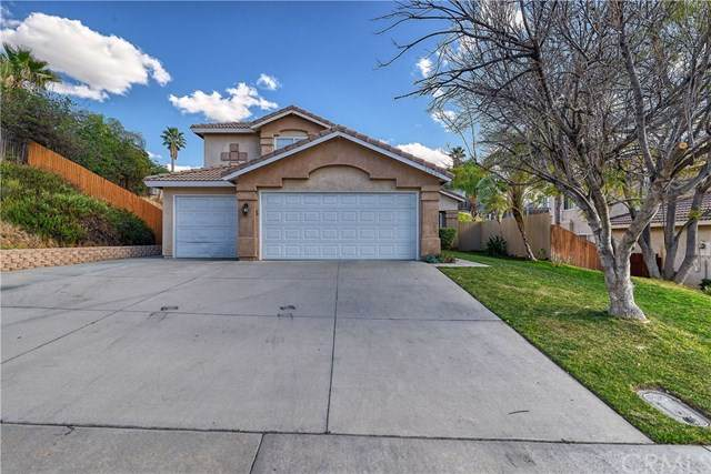 21651 Calle Prima, Moreno Valley, CA 92557 (#302465106) :: Keller Williams - Triolo Realty Group