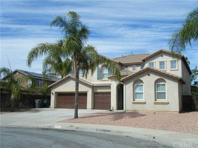 26966 Homeroom Court, Moreno Valley, CA 92555 (#302465273) :: Keller Williams - Triolo Realty Group