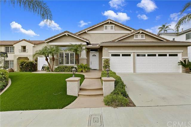 21 Songbird Road, Trabuco Canyon, CA 92679 (#302465357) :: Keller Williams - Triolo Realty Group