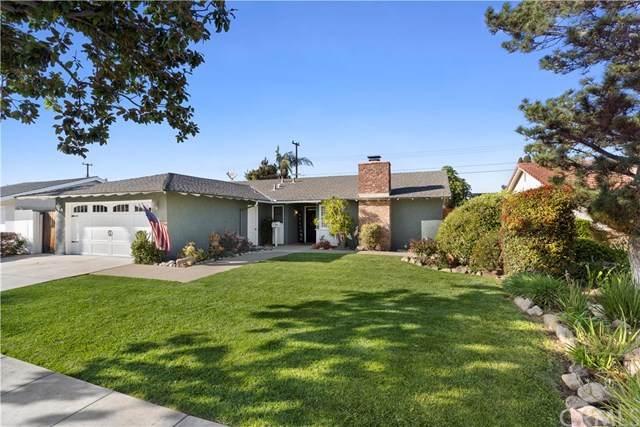 2233 E Jackson Avenue, Orange, CA 92867 (#302465725) :: COMPASS