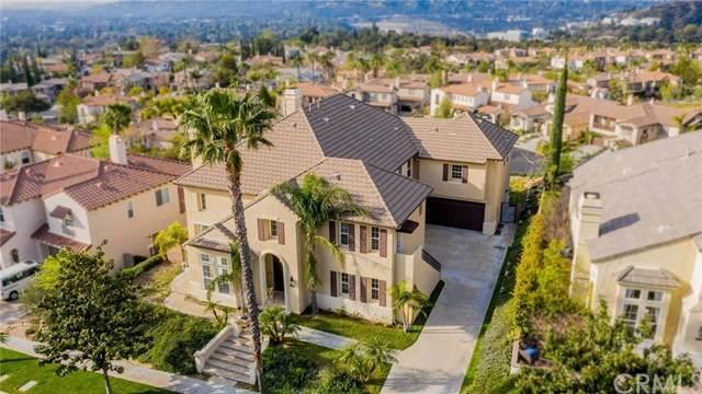 3855 Lilac Canyon Lane, Altadena, CA 91001 (#302465760) :: Keller Williams - Triolo Realty Group