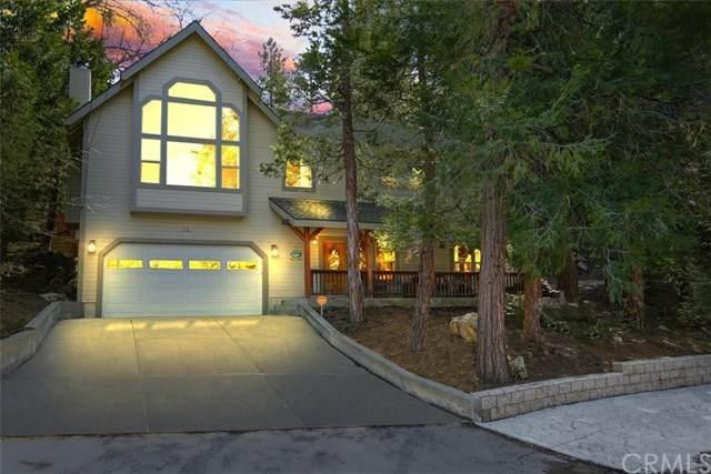 849 Bishorn Drive, Lake Arrowhead, CA 92352 (#302465835) :: Keller Williams - Triolo Realty Group