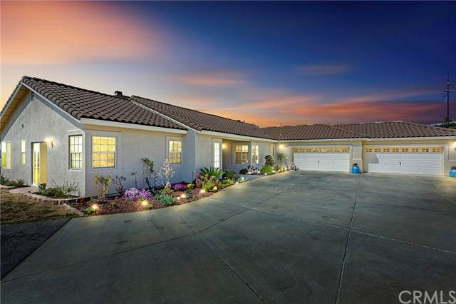30791 Star Haven Drive, Valley Center, CA 92082 (#302466174) :: Keller Williams - Triolo Realty Group