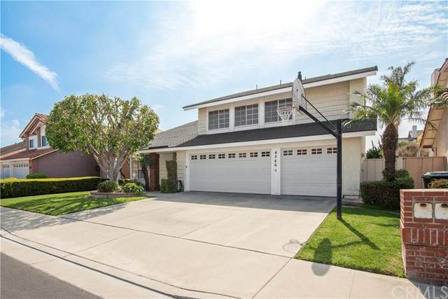 4546 Wellington Court, Cypress, CA 90630 (#302466274) :: Keller Williams - Triolo Realty Group