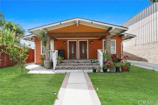 317 N Commonwealth Avenue, Los Angeles, CA 90004 (#302466559) :: Whissel Realty