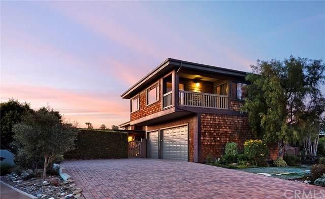316 W Avenida Gaviota, San Clemente, CA 92672 (#302466701) :: Keller Williams - Triolo Realty Group