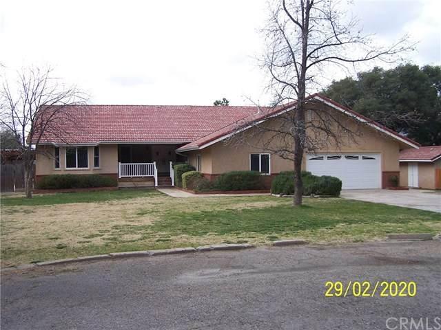 50374 Dovewood Lane, Oakhurst, CA 93644 (#302467269) :: Keller Williams - Triolo Realty Group