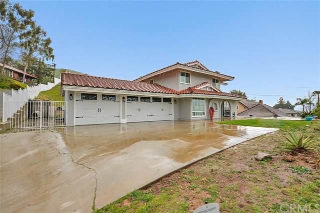 4905 Mariposa Drive, San Bernardino, CA 92404 (#302467494) :: Keller Williams - Triolo Realty Group