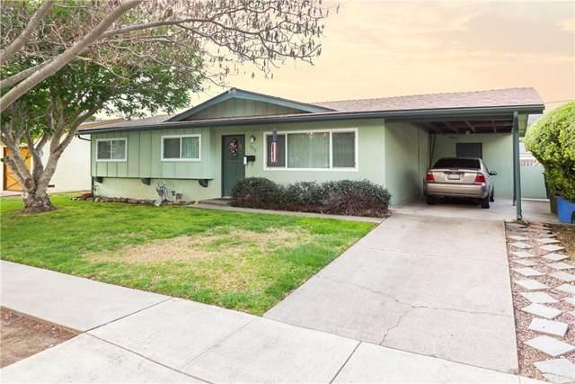 1853 Lima Drive, San Luis Obispo, CA 93405 (#302467746) :: Whissel Realty