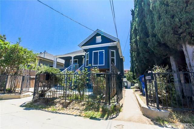 346 Laveta, Los Angeles, CA 90026 (#302467771) :: Keller Williams - Triolo Realty Group