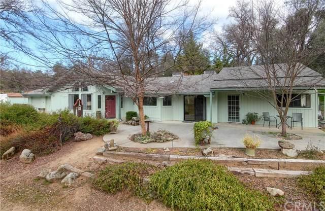 46269 Vista Del Rio Drive, Oakhurst, CA 93644 (#302467938) :: Keller Williams - Triolo Realty Group