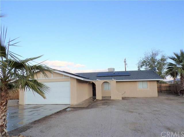 6749 Morongo Road, 29 Palms, CA 92277 (#302467987) :: Keller Williams - Triolo Realty Group