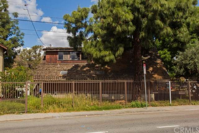 3625 Eagle Rock Boulevard, Los Angeles, CA 90065 (#302468020) :: Keller Williams - Triolo Realty Group