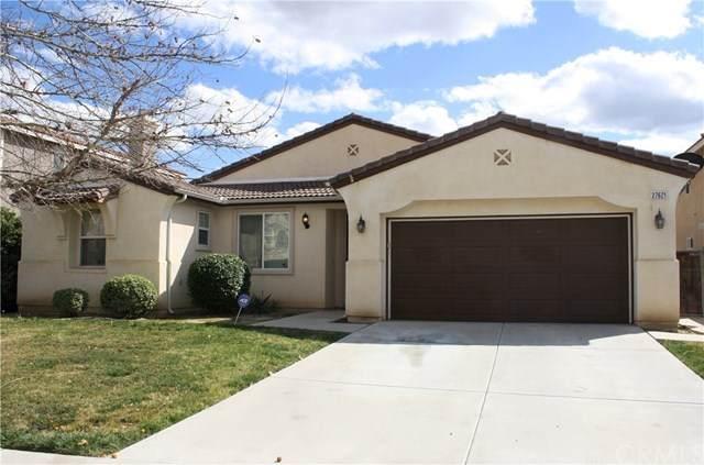 27621 Lafayette Way, Moreno Valley, CA 92555 (#302468073) :: Keller Williams - Triolo Realty Group