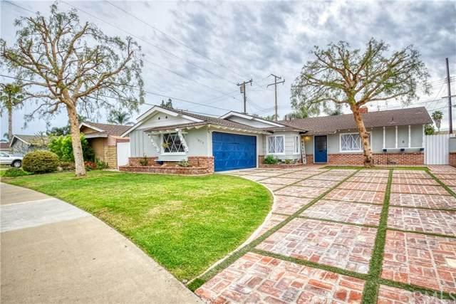 1278 N Sacramento Street, Orange, CA 92867 (#302468155) :: COMPASS