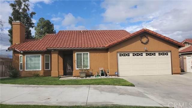 1298 W Woodcrest Street, Bloomington, CA 92316 (#302468171) :: Keller Williams - Triolo Realty Group