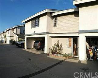 9447 Cedar Street 3A, Bellflower, CA 90706 (#302468187) :: Keller Williams - Triolo Realty Group