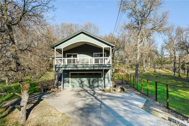 19568 Powder Horn Road, Hidden Valley Lake, CA 95467 (#302468190) :: Keller Williams - Triolo Realty Group