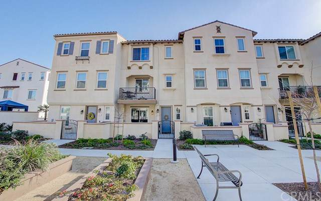 612 Mustang Street, Camarillo, CA 93010 (#302468356) :: Keller Williams - Triolo Realty Group