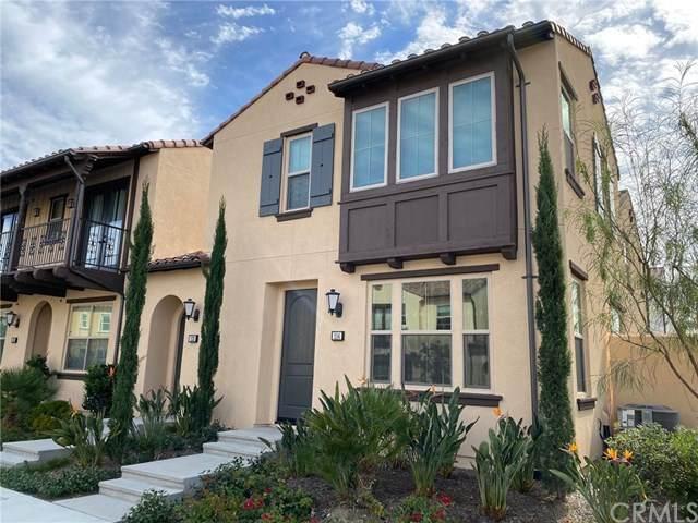 112 Desert Lotus, Irvine, CA 92618 (#302468603) :: Keller Williams - Triolo Realty Group