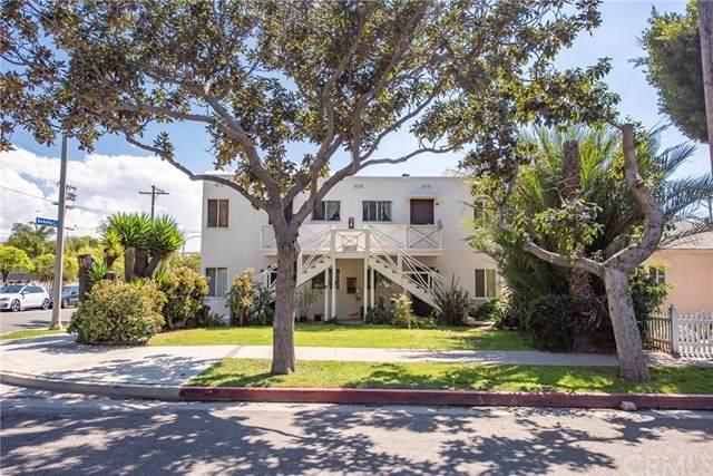 3028 Colorado Avenue, Santa Monica, CA 90404 (#302468828) :: Whissel Realty